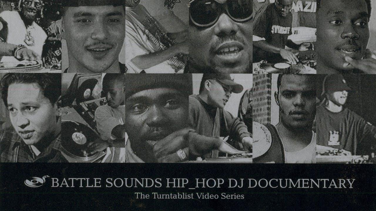 """Battle Sounds """"1997 Whitney Biennial Cut"""""""