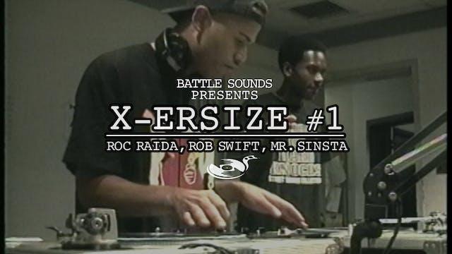 X-ersize #1
