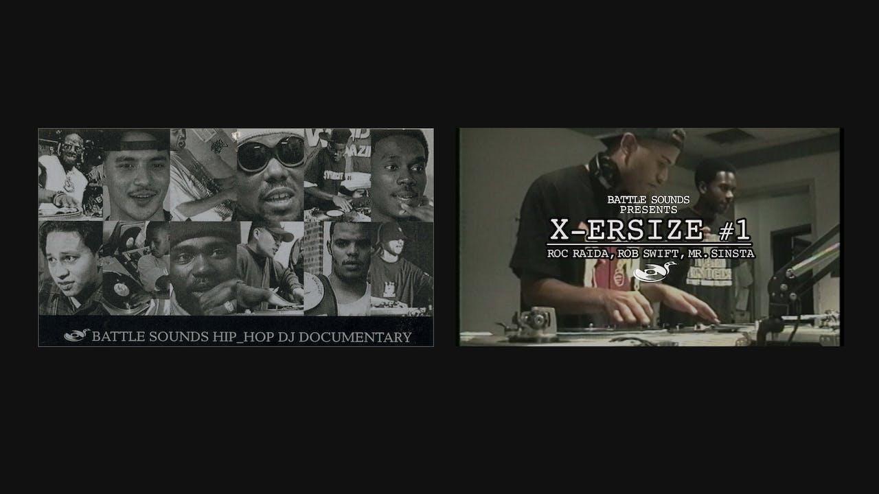 The Docu Mix