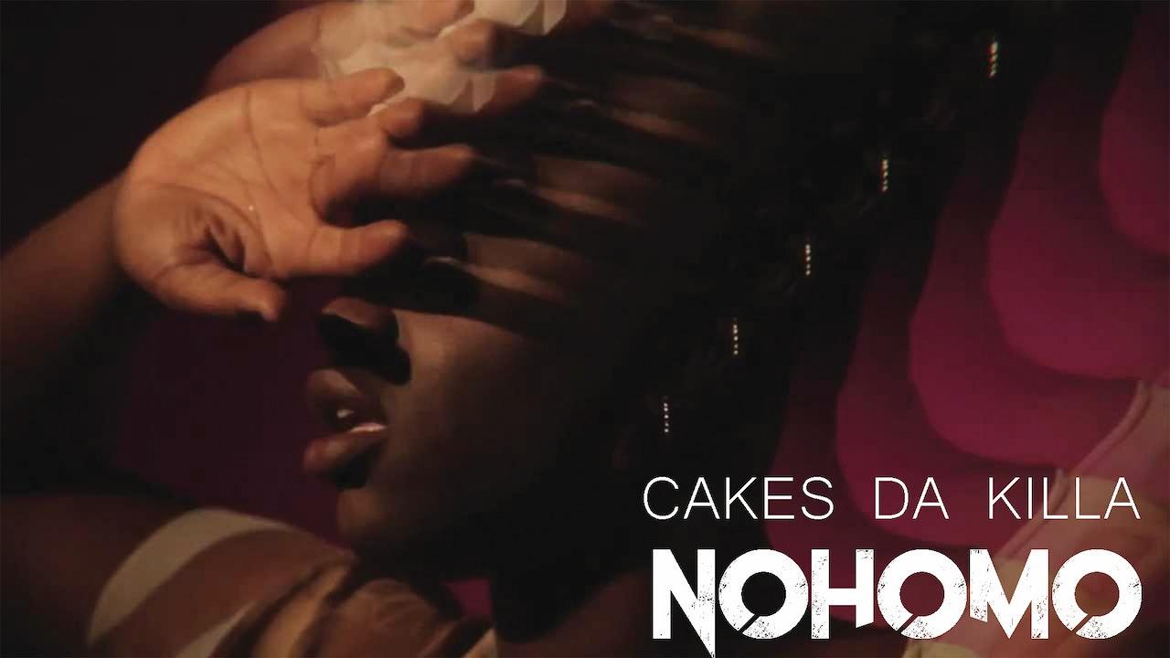 CAKES DA KILLA: NO HOMO