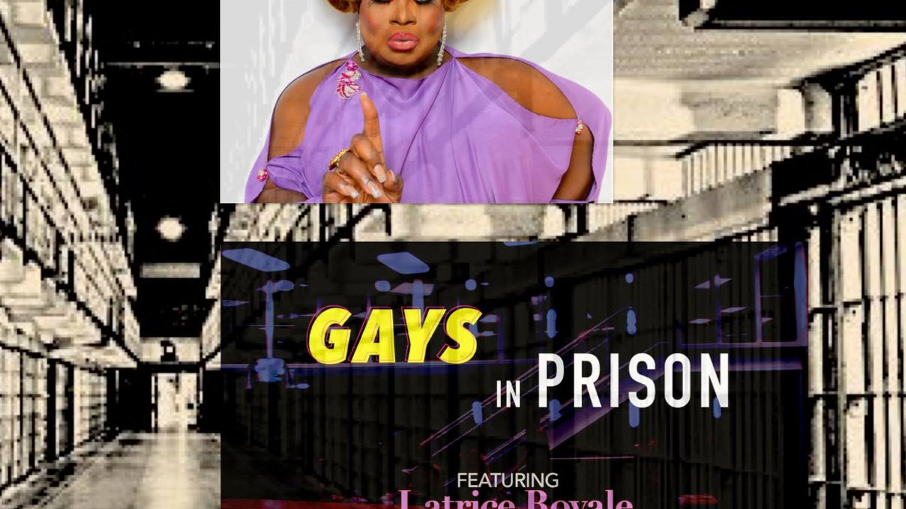 Gays In Prison