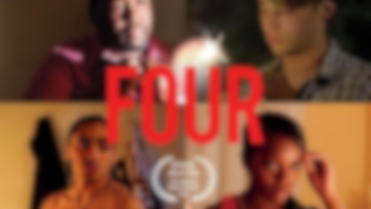 Four Blurred