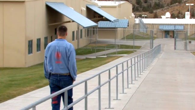 Gays in Prison (Documentary)