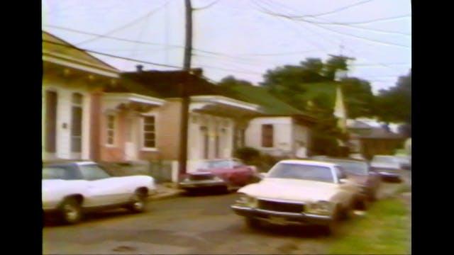 Bayou Maharajah - Trailer