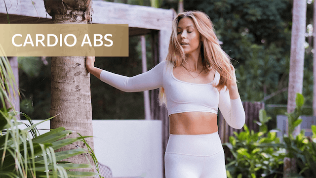 DAY 4 - CARDIO ABS