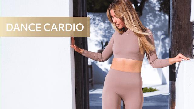 35 MIN CARDIO DANCE + SCULPT (WEIGHTS OPTIONAL)