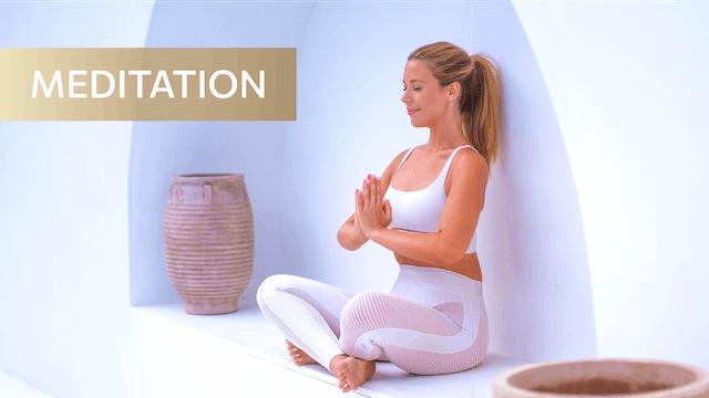 DAY 20 - BEST VERSION OF YOU MEDITATION