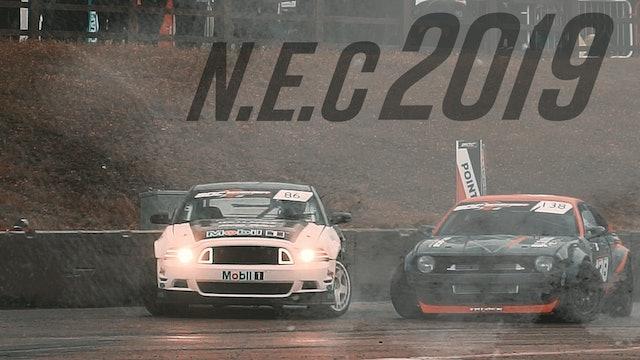 High Roller - NEC - Official Film