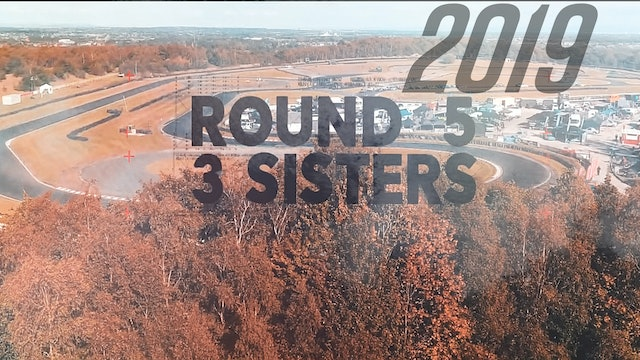 Three Sisters - Ultimate Showdown - Official Film