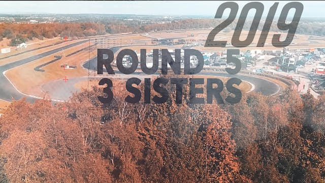 Three Sisters - Ultimate Showdown - O...