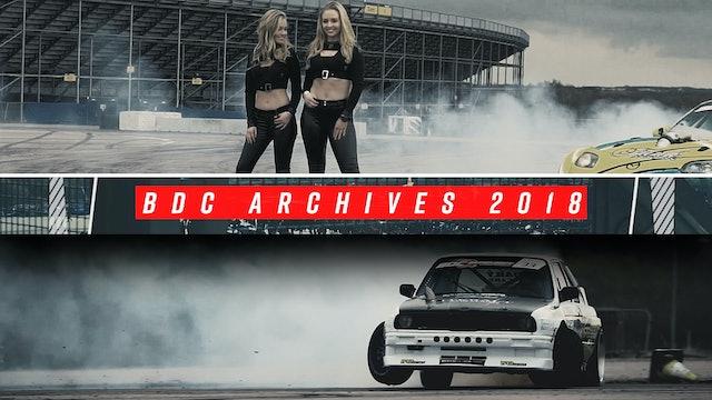 BDC Archive: 2018
