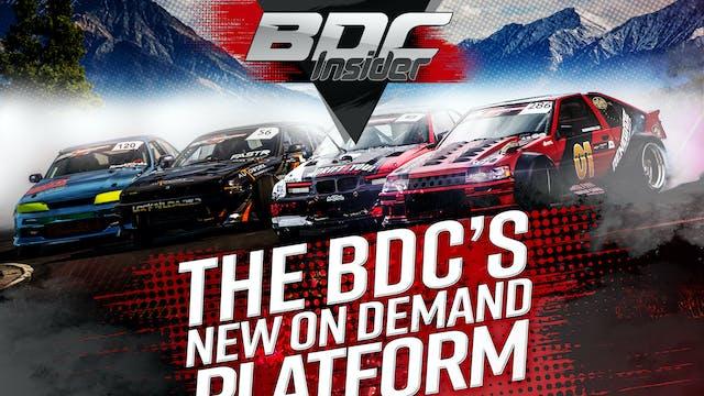 BDC - Rd 3 Three Sisters - Pro 2 Qual...