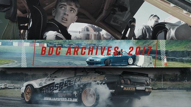 BDC Archive:  2017