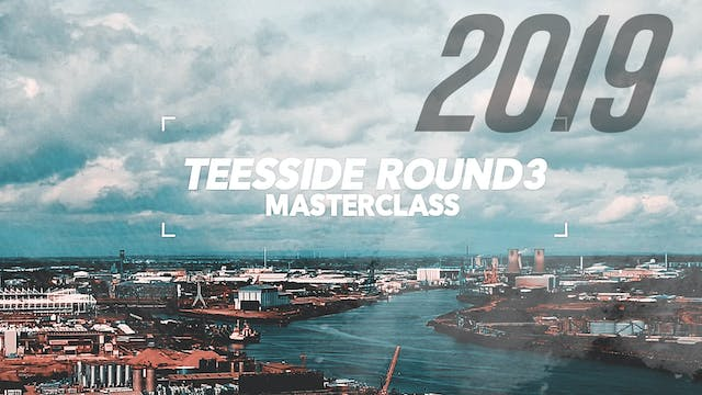 Masterclass - Teesside - Official Film