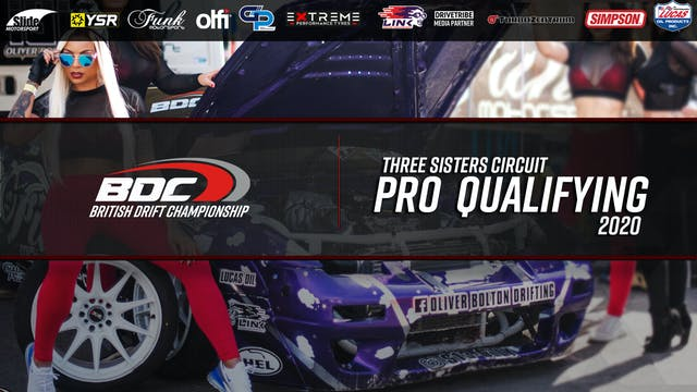 Three Sisters - Round Two 2020 - Pro ...