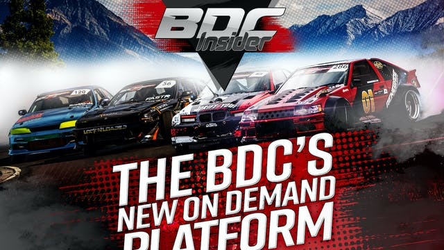 BDC - Rd 4 Teesside - Pro Qualificati...