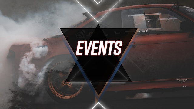 Drift Events