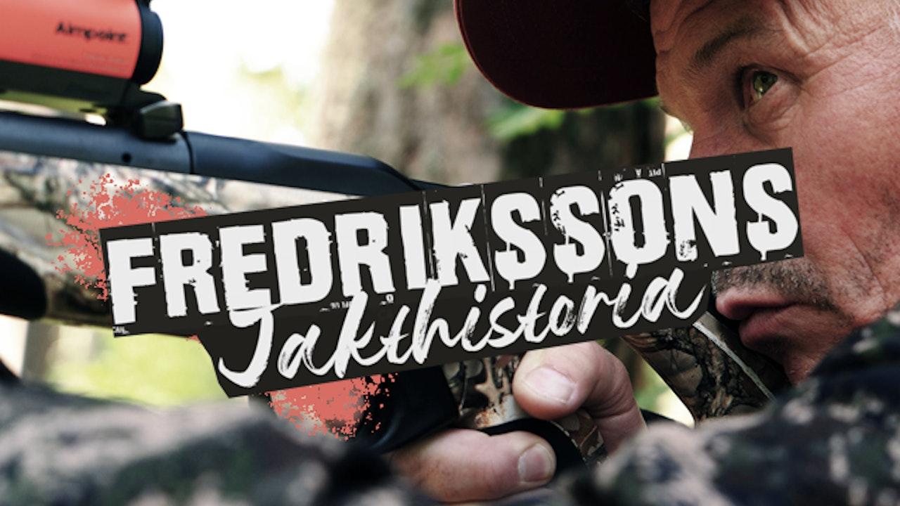 Fredrikssons Jakthistoria