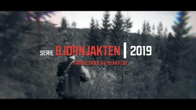 Björnjakten 2019 : Trailer