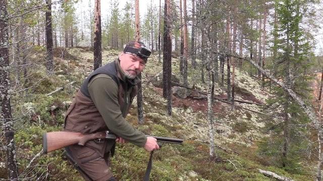 Rasmus Vardag : Rävjakt 20