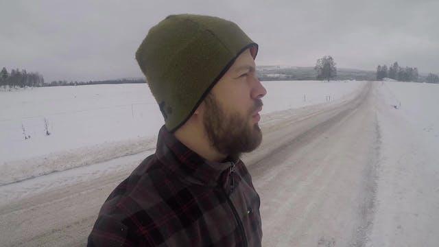 Jonas Edmans Vardag : Rävjakt 6
