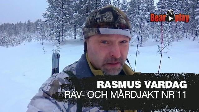 Rasmus Vardag : Räv- & Mårdjakt 11