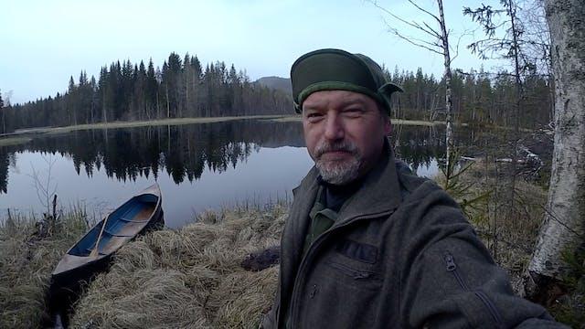 Rasmus Vardag : Bäverjakt