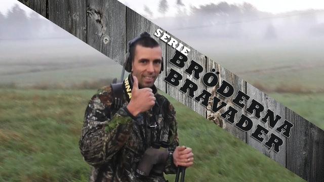 Bröderna Bravader : Teaser