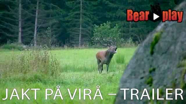 Jakt på Virå : Trailer