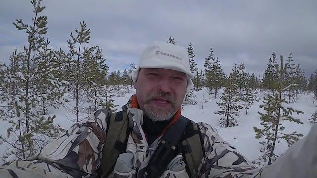 Rasmus Vardag : Rävjakt 14