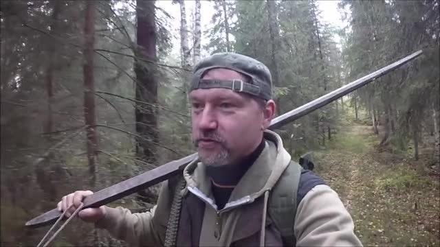 Rasmus Vardag : Räv & Mårdjakt 5