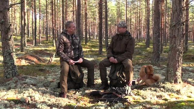 Jaktstudion : Skogsfågel Del 9
