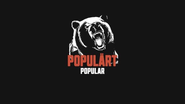 Populärt | Popular