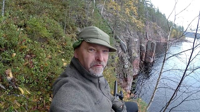 Rasmus Vardag : Rävjakt 22