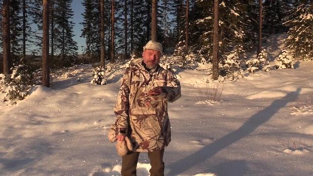 Rasmus Vardag : Räv- & Mårdjakt 13
