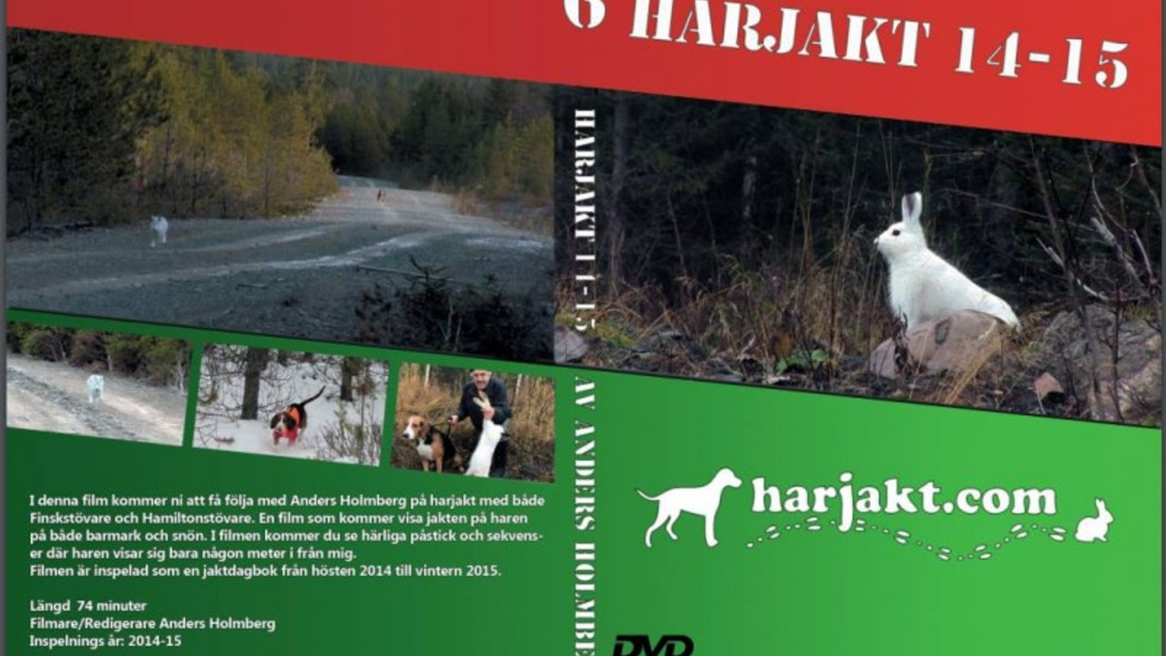 Harjakt.com : Harjakt 14-15