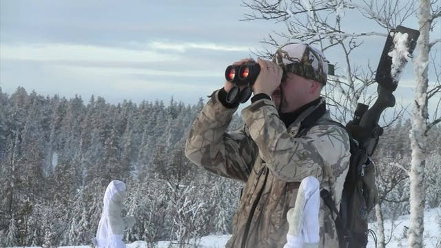 Rasmus Vardag : Fågeljakt 3