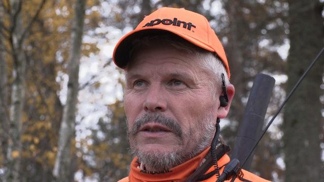 Fredrikssons jakthistoria : Drevjakt och fart i vassen