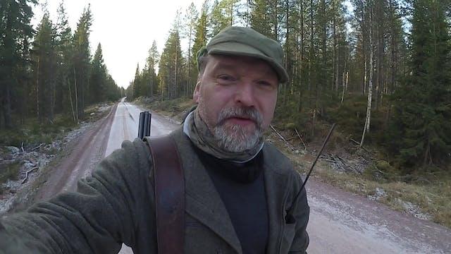 Rasmus Vardag : Grävling & Rävjakt 2