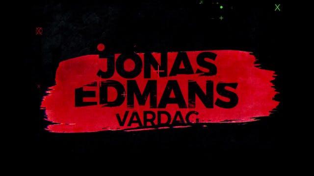Jonas Edmans Vardag : Rävjakt 1