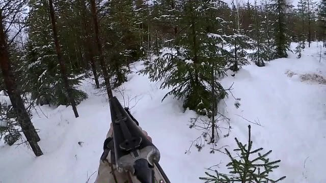 Rasmus vardag : Rävjakt 12 Trailer