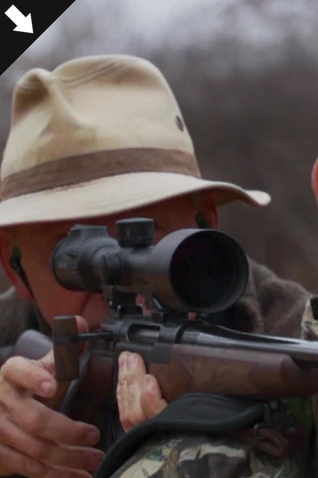 Kudu : Afrikas Spöke
