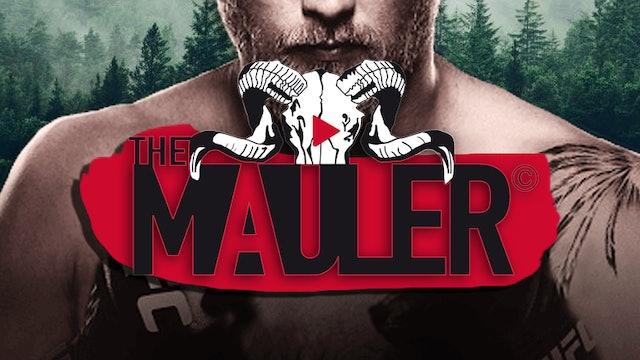 The Mauler Series