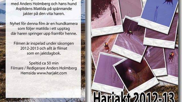 Harjakt.com : Harjakt 12-13