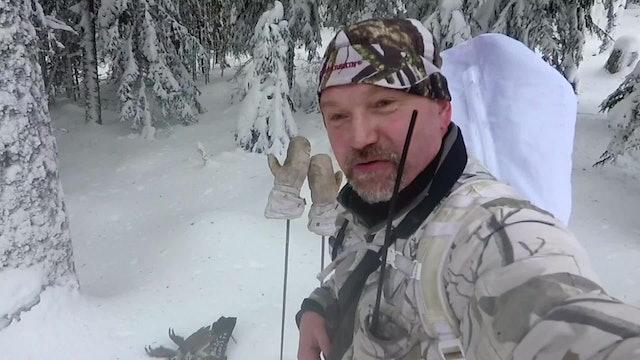 Rasmus Vardag : Fågeljakt 1