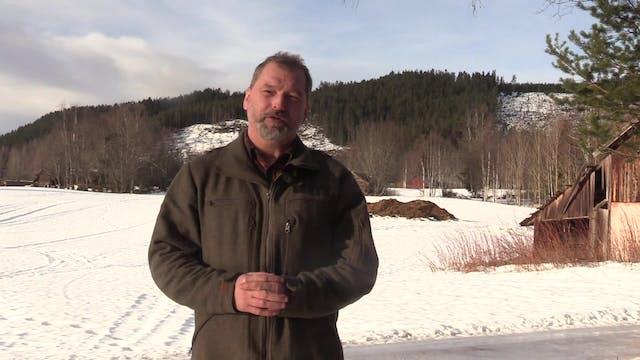 Rasmus Vardag : Rävjakt Med Jaktgymna...