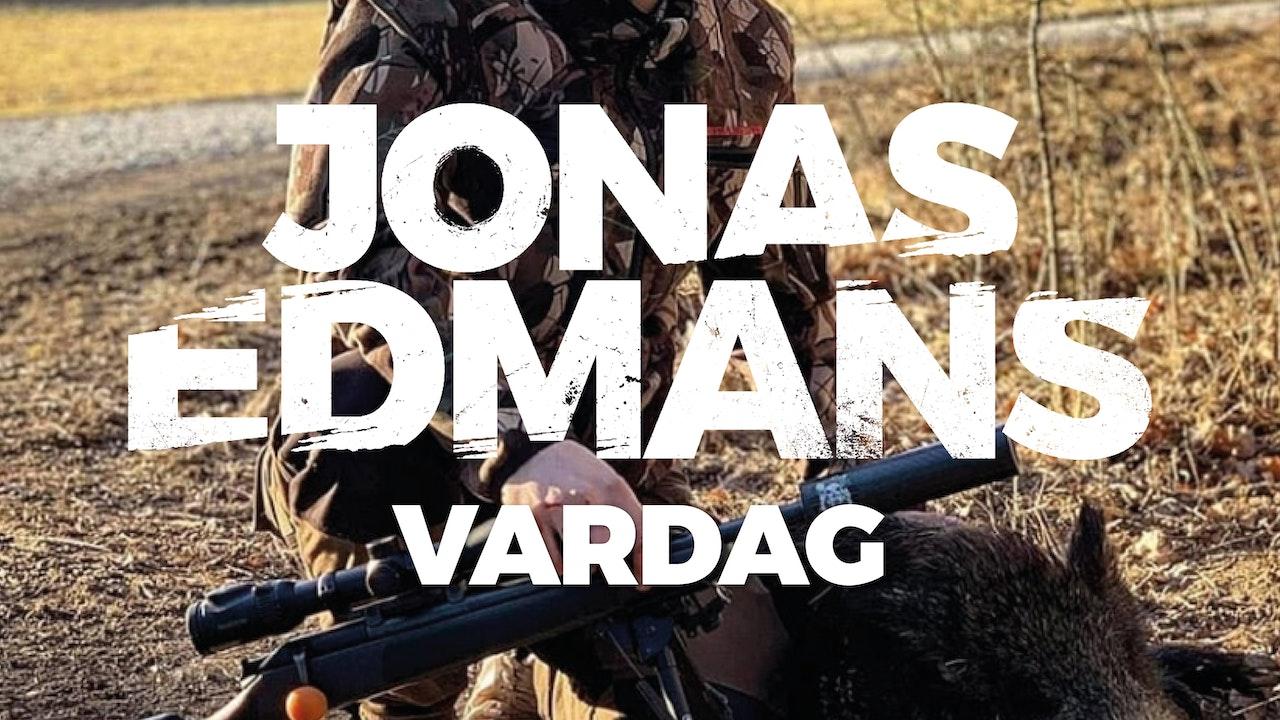 Jonas Edmans Vardag