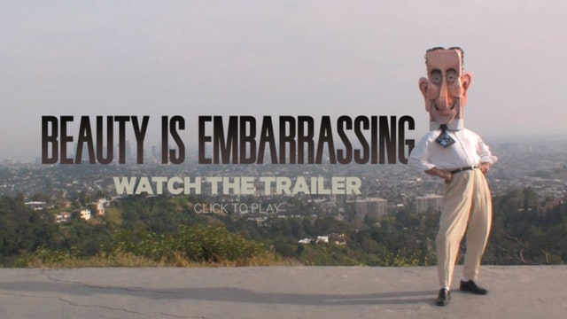 Beauty is Embarrassing (Streaming)