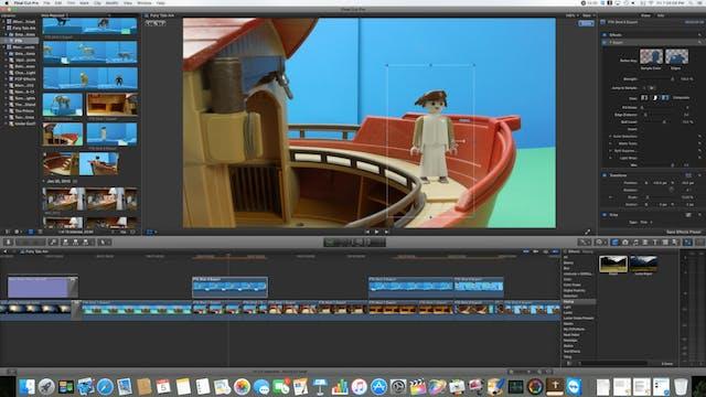Behind the Scenes of Fairy Tale Ark