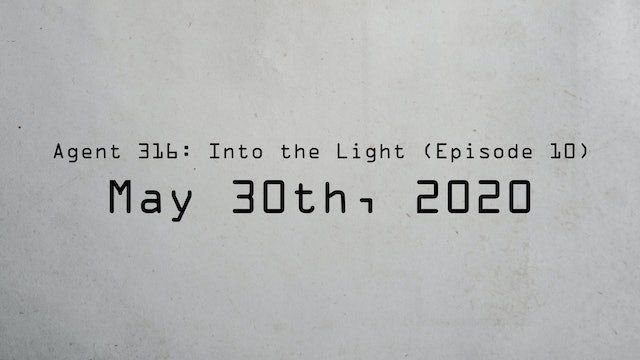 Agent 316 Episode 10 Release Date